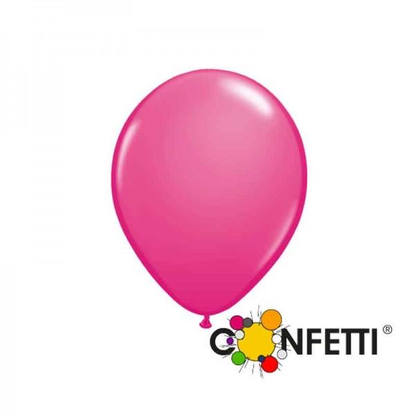 Pinke Luftballons 15cm
