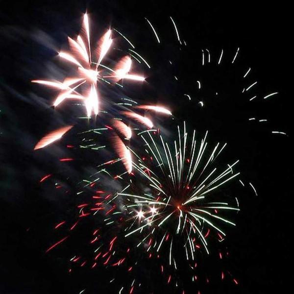 Fertig Feuerwerk Easybox - Starterpaket